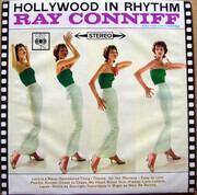 LP - Ray Conniff - Hollywood In Rhythm