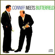 CD - Ray Conniff Meets Billy Butterfield - Conniff Meets Butterfield