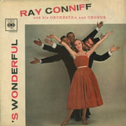 Double LP - Ray Conniff - 'S Wonderful - 'S Marvellous