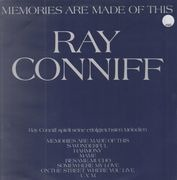 LP - Ray Conniff - Memories Are Made Of This