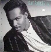 LP - Ray Parker Jr. - After Dark