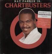 LP - Ray Parker Jr. - Chartbusters