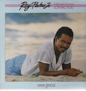 12'' - Ray Parker Jr. - I Still Can't Get Over Loving You