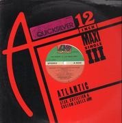 12'' - Ray Parker Jr., Helen Terry - One Sunny Day / Dueling Bikes From Quicksilver
