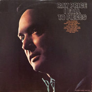 LP - Ray Price - I Fall To Pieces