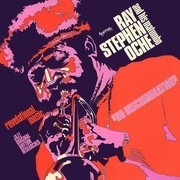 LP - Ray Stephen Oche And His Matumbo - No Discrimination