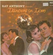 LP - Ray Anthony - Plays For Dancers In Love