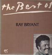 LP - Ray Bryant - The Best Of