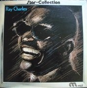 LP - Ray Charles - Star-Collection