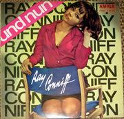 LP - Ray Conniff - Und Nun: Ray Conniff