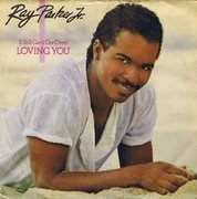 7'' - Ray Parker Jr. - (I Still Can't Get Over) Loving You