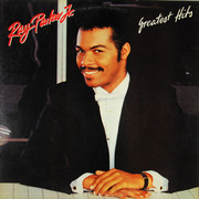 LP - Ray Parker Jr. - Greatest Hits