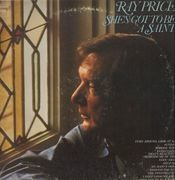LP - Ray Price - She's Got To Be A Saint