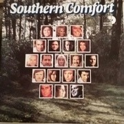 LP - Ray Price , Tammy wynette , Johnny Rodriguez - Southern Comfort