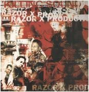 Double LP - razor x - killing sound