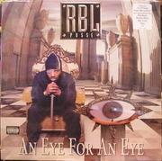Double LP - RBL Posse - An Eye For An Eye
