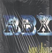 12inch Vinyl Single - Rbx - Sunshine / Free