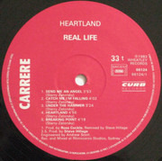 LP - Real Life - Heartland