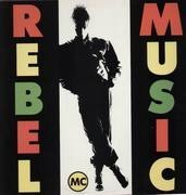 12'' - Rebel MC - Rebel Music