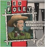 LP - Red Foley - Tennessee Saturday Night