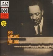 Double LP & MP3 - Red Garland - At The Prelude - 180g / DMM