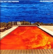 Double LP - Red Hot Chili Peppers - Californication