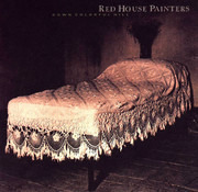 CD - Red House Painters - Down Colorful Hill - Digipak