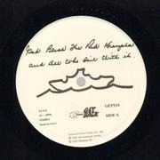 LP - Red Krayola - God Bless The Red Krayola And All Who Sail With It