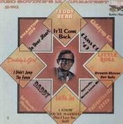 LP - Red Sovine - Red Sovine's 16 greatest hits