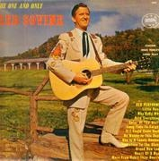LP - Red Sovine - The One And Only