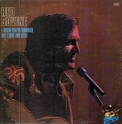 LP - Red Sovine - I Know You're Married, But I Love You Still
