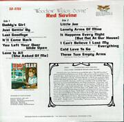LP - Red Sovine - Woodrow Wilson Sovine