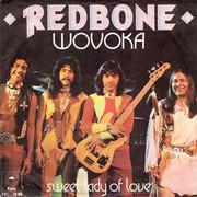 7'' - Redbone - Wovoka