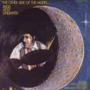 LP - Redd Holt Unlimited - The Other Side Of The Moon - still sealed