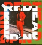LP - Redhead Kingpin And The F.B.I. - A shade of red