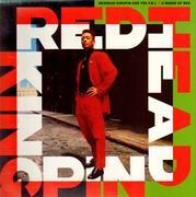 LP - Redhead Kingpin And The FBI - A Shade Of Red