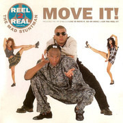 MC - Reel 2 Real Featuring The Mad Stuntman - Move It!