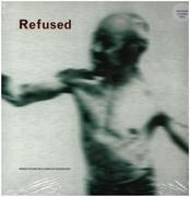 LP - Refused - Songs To Fan The Flames Of Discontent - 180g, White Vinyl