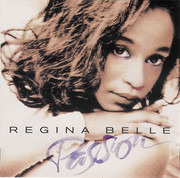 CD - Regina Belle - Passion