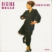 7inch Vinyl Single - Regina Belle - Show Me The Way