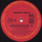 12'' - Regina Belle - Show Me The Way