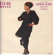 12inch Vinyl Single - Regina Belle - Show Me The Way