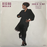 12inch Vinyl Single - Regina Belle - Show Me The Way