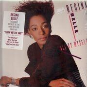 LP - Regina Belle - All By Myself