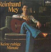 LP - Reinhard Mey - Keine Ruhige Minute