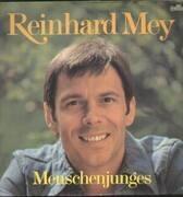 LP - Reinhard Mey - Menschenjunges