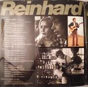 Double LP - Reinhard Mey - Live - Black Label