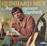 LP - Reinhard Mey - Aus Meinem Tagebuch - Klubsonderauflage