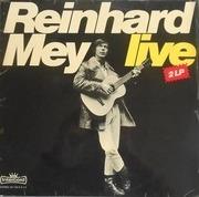 Double LP - Reinhard Mey - Live