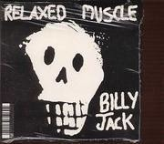 CD Single - Relaxed Muscle - Billy Jack / Sexualized